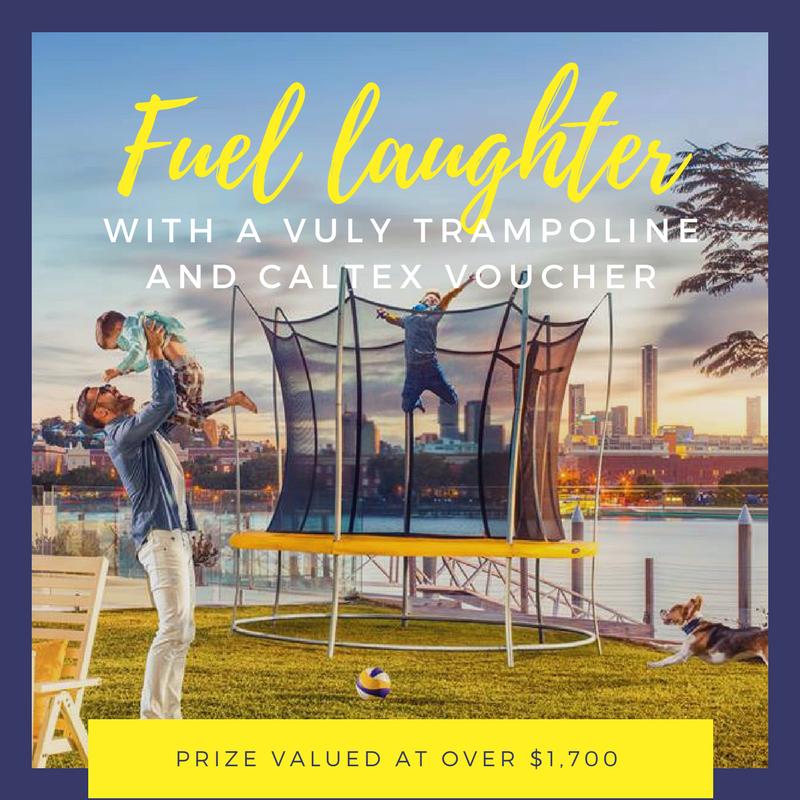 TILE Fuel laughter