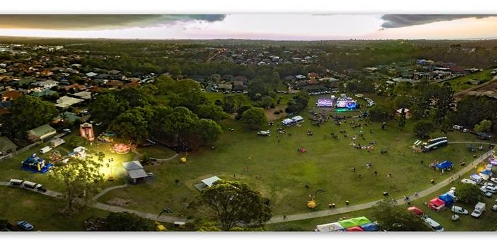 Photo courtesy of PCR Aerial Photography